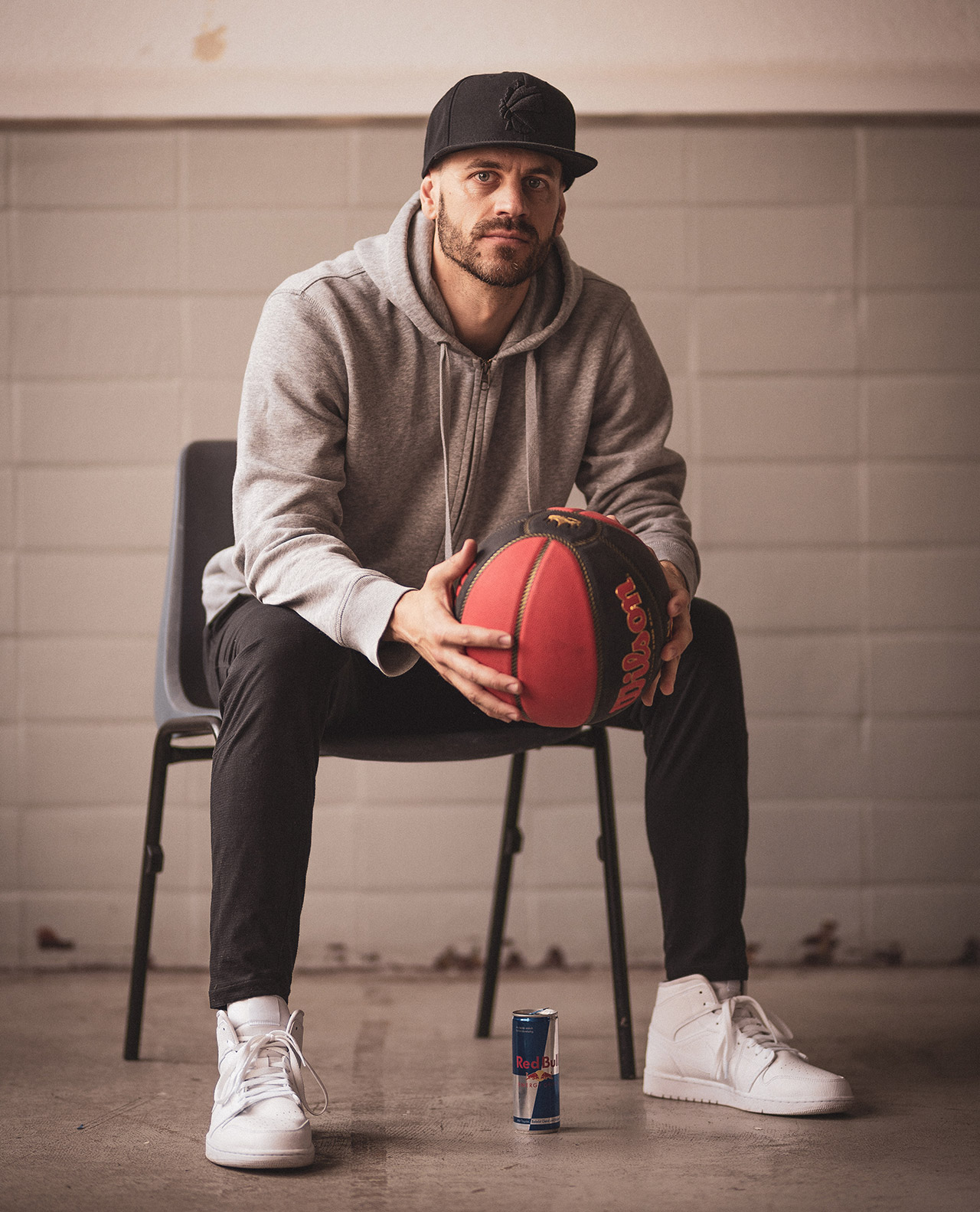 Paul Gudde - Basketball Skill Development Coach