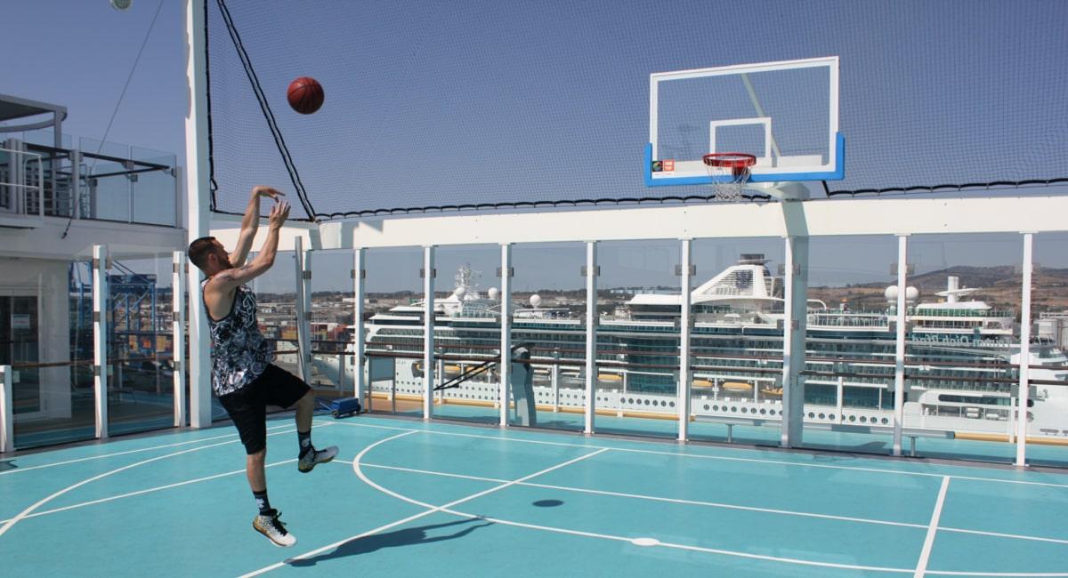 Paul Gudde - Basketball Spieler
