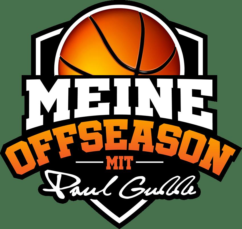 Meine Offseason mit Paul Gudde Logo
